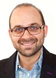 Faisal Bhabha